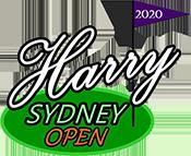 2020 Sydney Open
